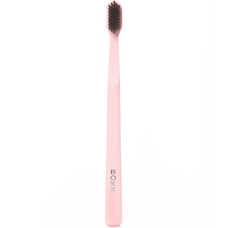 Boka Manual Brush – Pink - 1 pc