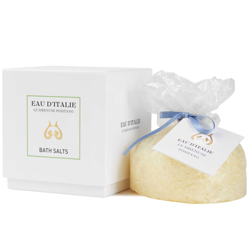 Eau d'Italie Bath Salts (500 g)