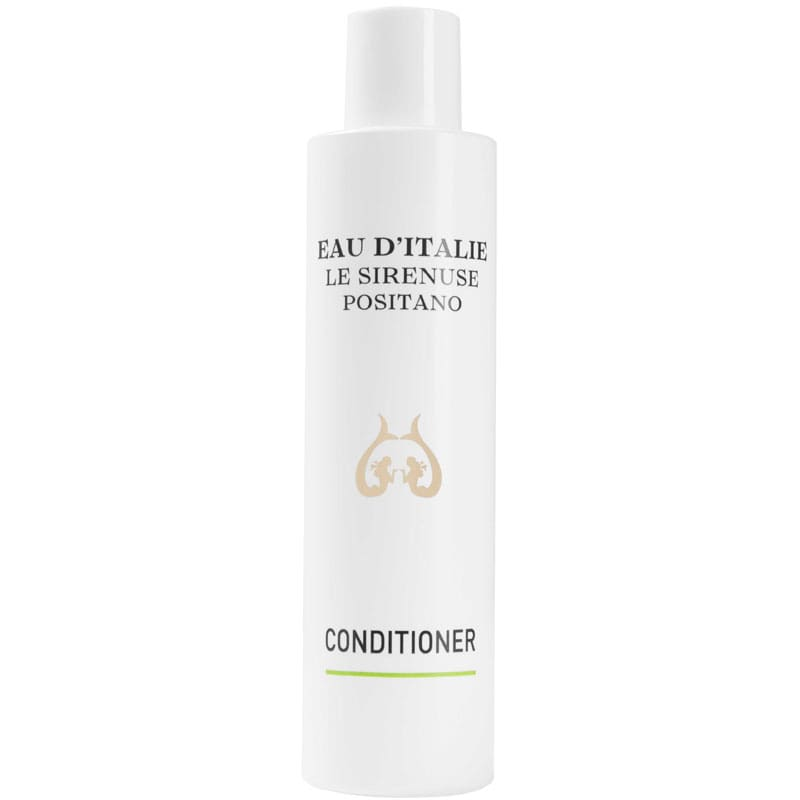 Eau d'Italie Conditioner 200 ml