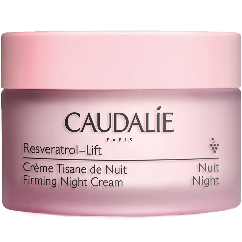 Caudalie Reservatrol-Lift Firming Night Cream (50 ml)