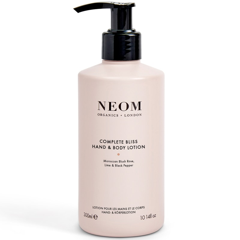 NEOM Organics Complete Bliss Hand & Body Lotion (300 ml)