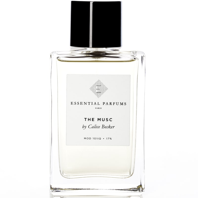 Essential Parfums The Musc Perfume by Calice Becker (100 ml)