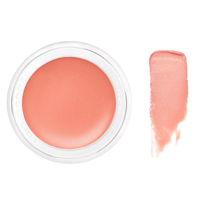 RMS Beauty Lip2Cheek (Lost Angel, 4.25 g) with color smear