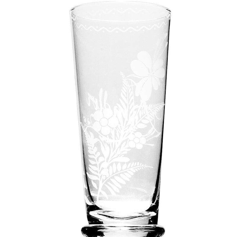 Leona d'Amour Highball Glasses (Set of 4) One pictured.