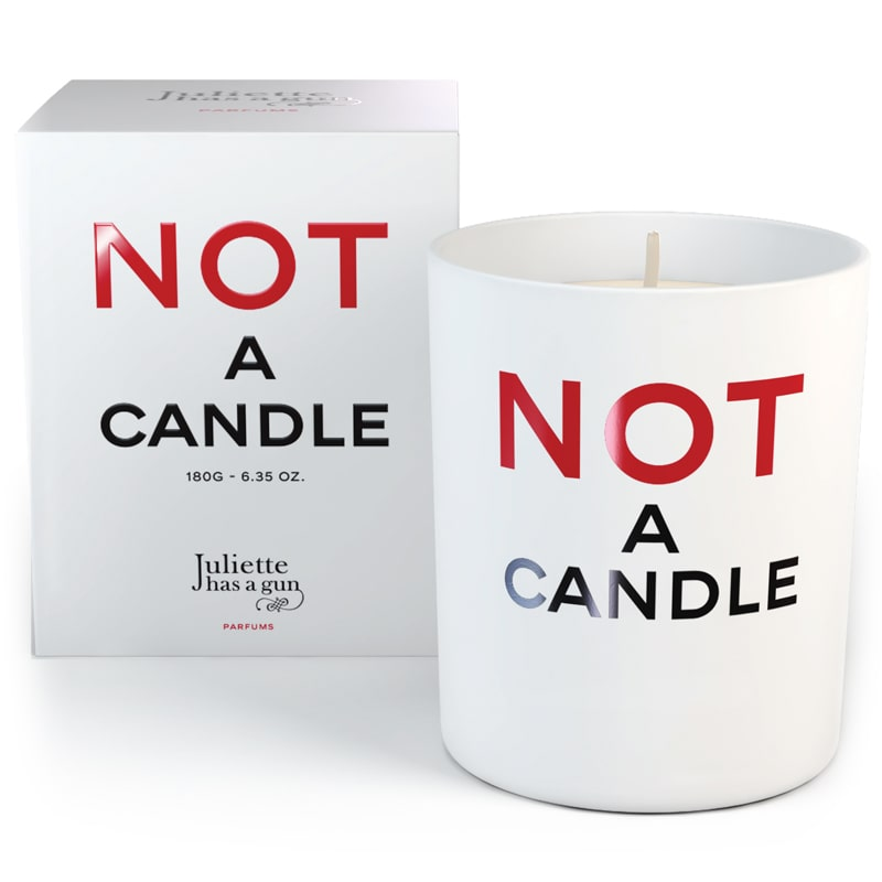 Juliette Has a Gun Not A Candle (180 g)  with box