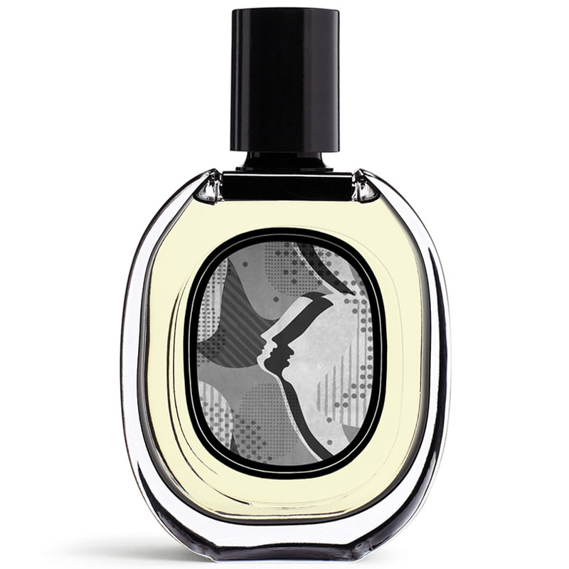Diptyque Orpheon Eau de Parfum - bottle back