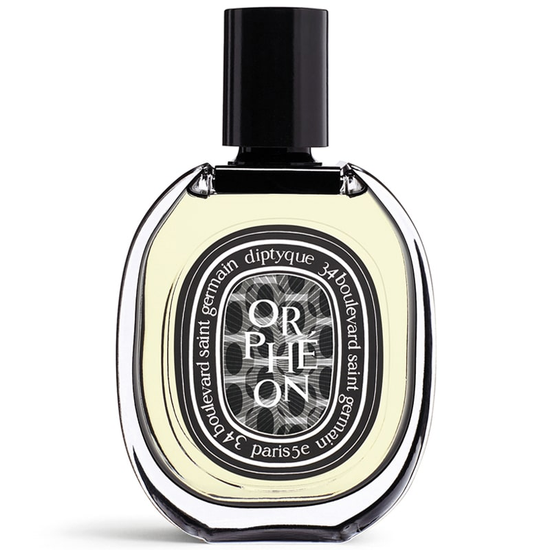 Diptyque Orpheon Eau de Parfum (75 ml) bottle front