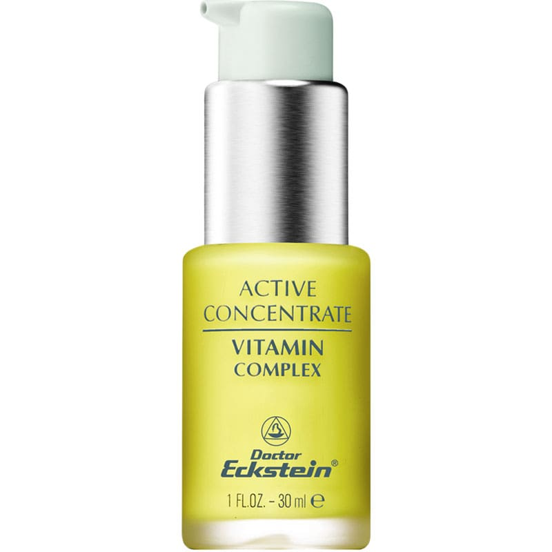 Dr. Eckstein Active Concentrate Vitamin Complex (30 ml)