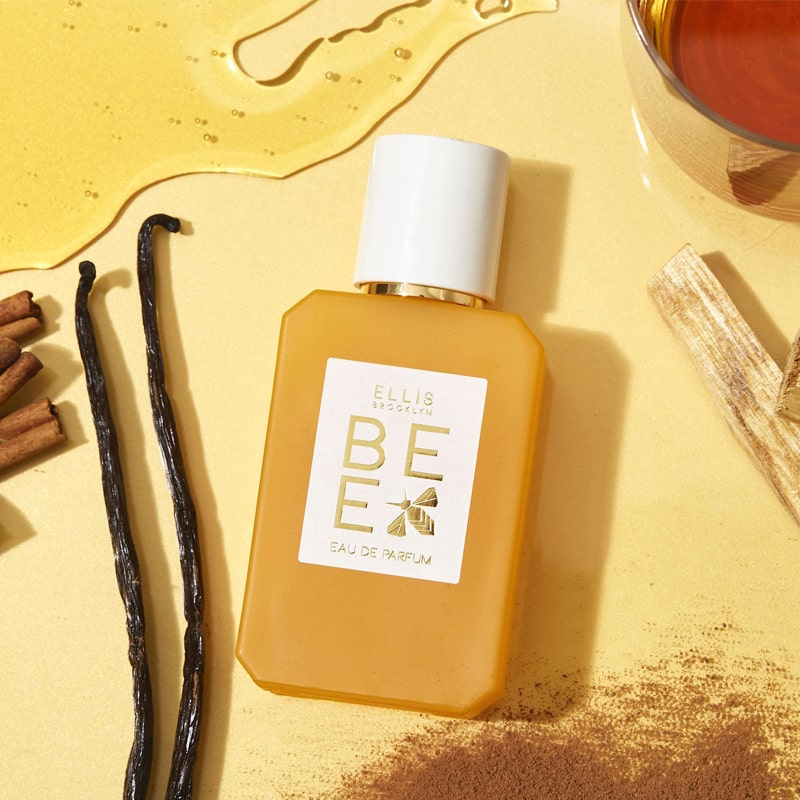 Ellis Brooklyn Bee Eau de Parfum Glamour Shot