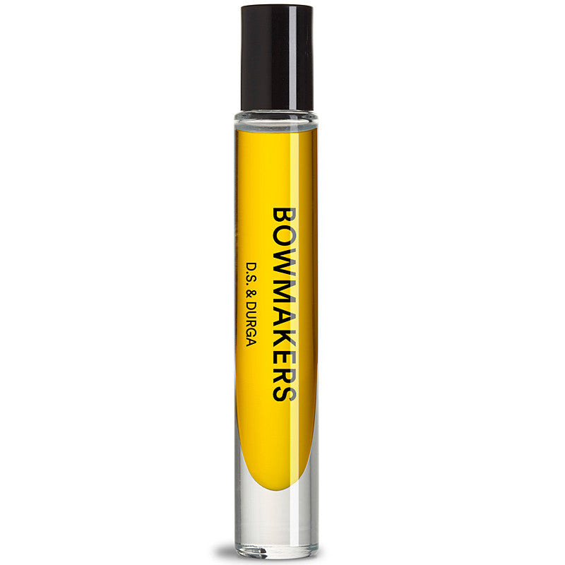 D.S. & Durga Bowmakers Perfume Oil (10 ml)
