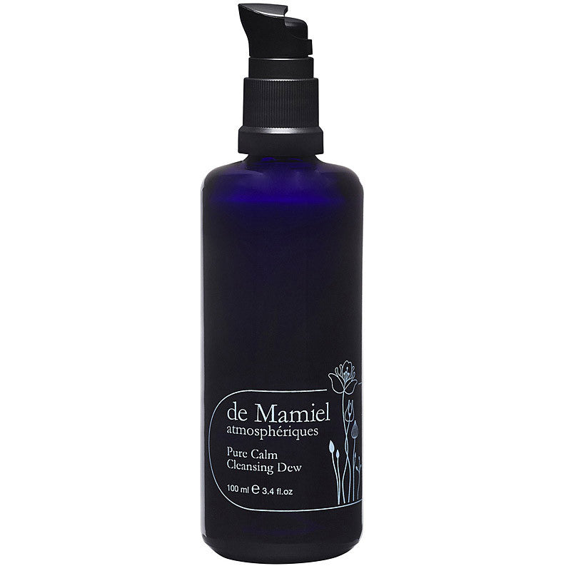 de Mamiel Pure Calm Cleansing Dew (100 ml)