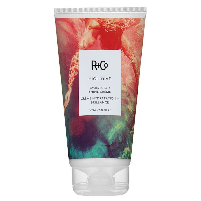 R+Co High Dive Moisture + Shine Crème - 5 oz