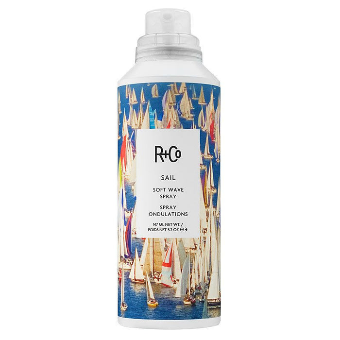 R+Co Sail Soft Wave Spray - 5.2 oz