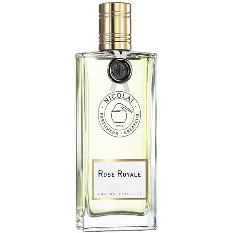 Rose Royale Eau de Toilette