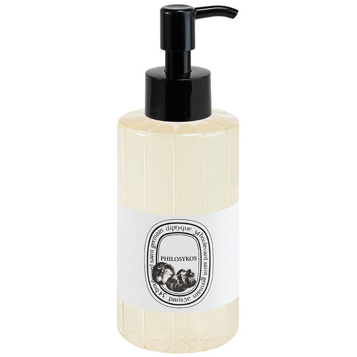Diptyque Philosykos Cleansing Hand & Body Gel (200 ml)