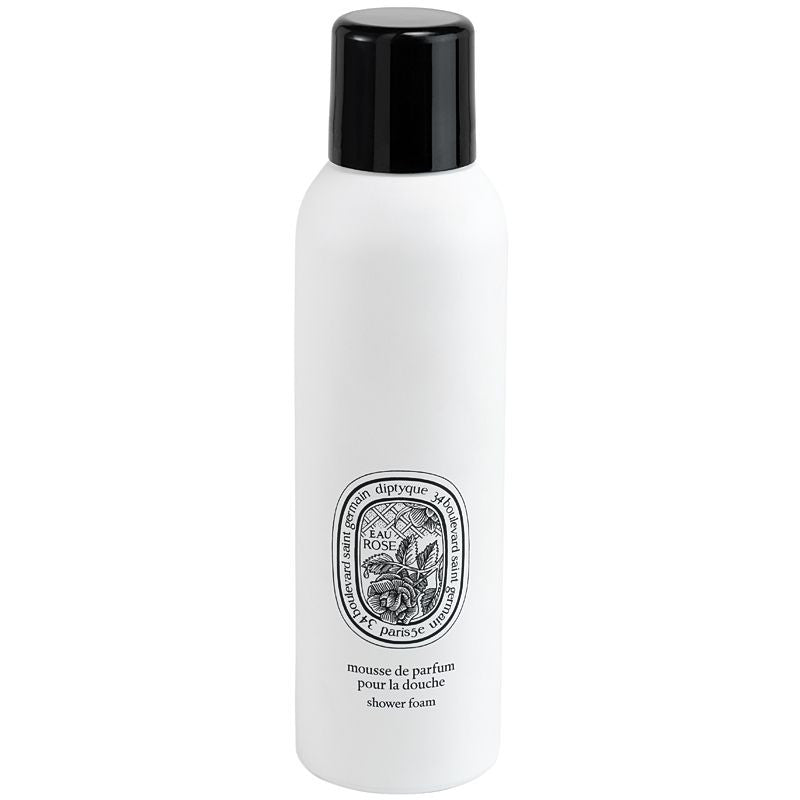 Diptyque Eau Rose Shower Foam (150 ml)