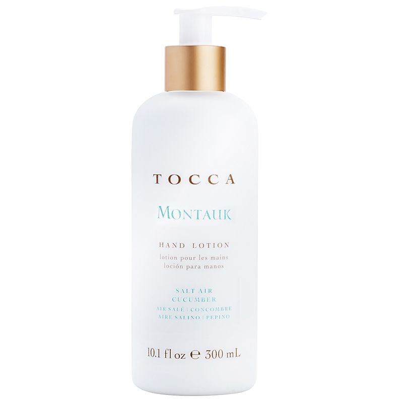 Tocca Voyage Montauk Hand Lotion
