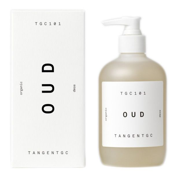 Tangent GC Organic Oud Soap