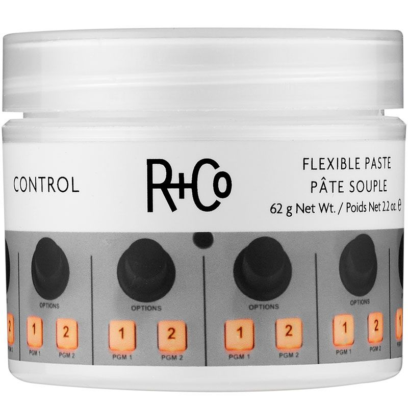 R+Co Control Flexible Paste - 2.2 oz