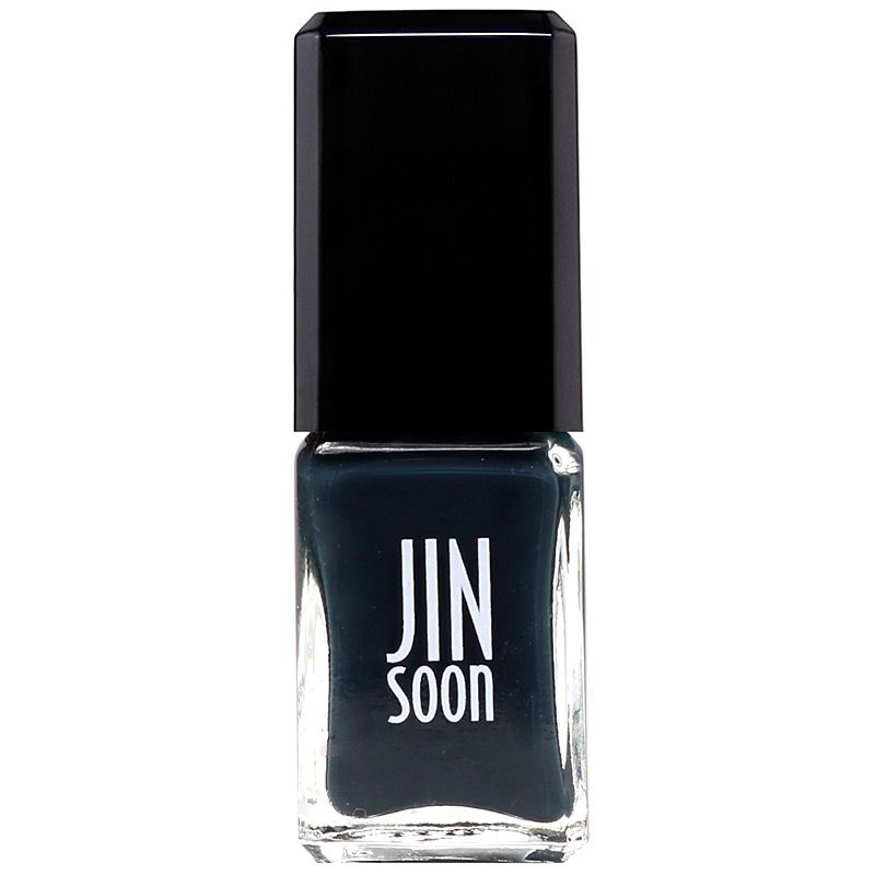 JINsoon Nail Lacquer - Abyss – Beautyhabit