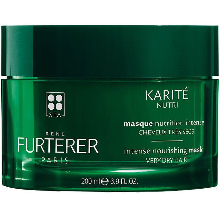 Rene Furterer Karite Nutri Intense Nourishing Mask - 6.9 oz