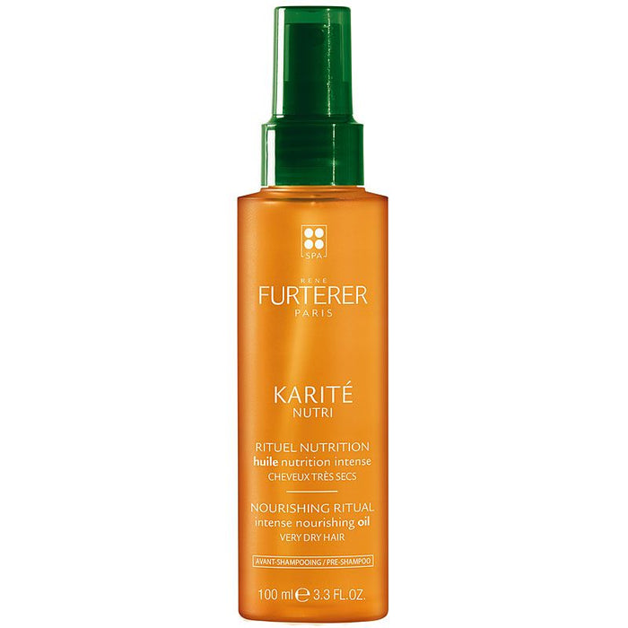 Rene Furterer Karite Nutri Intense Nourishing Oil