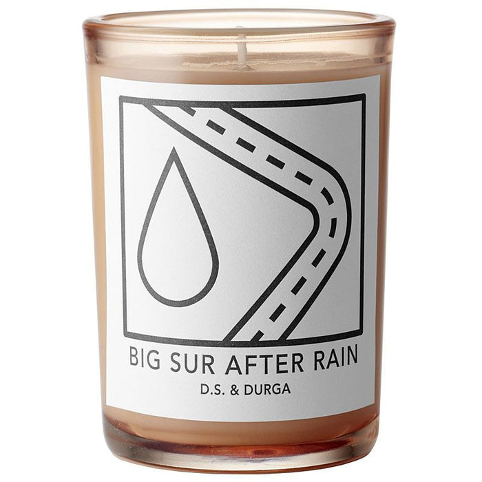Big Sur After Rain Candle