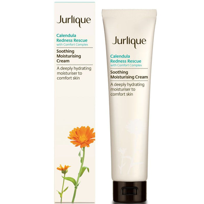 Jurlique Calendula Redness Rescue Soothing Moisturizing Cream (40 ml)
