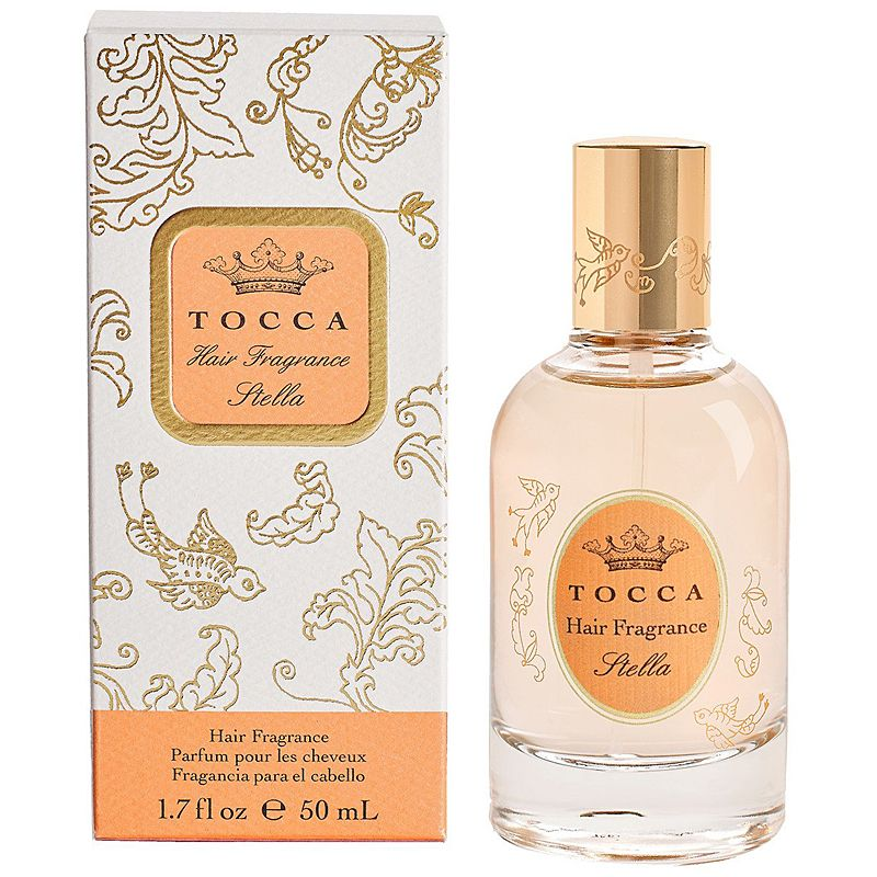 Tocca Hair Fragrance Stella with box