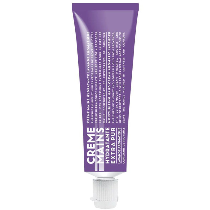 Travel Hand Cream - Aromatic Lavender