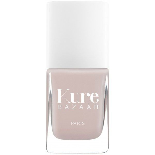 Kure Bazaar Nail Lacquer - Rose Snow (10 ml)