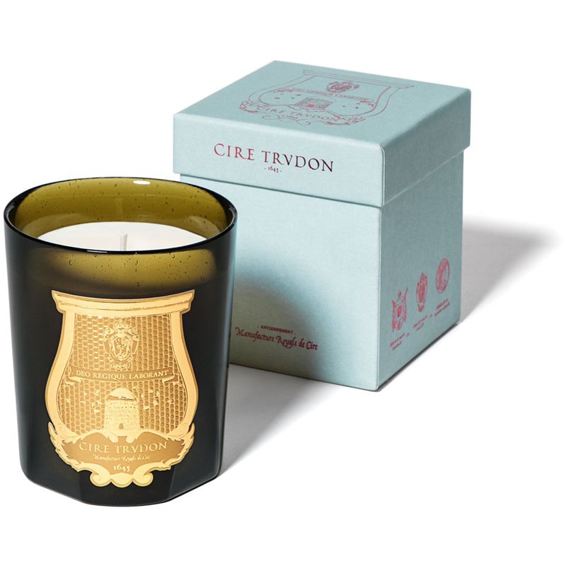 Cire Trudon Cyrnos Candle with box (9.5 oz)