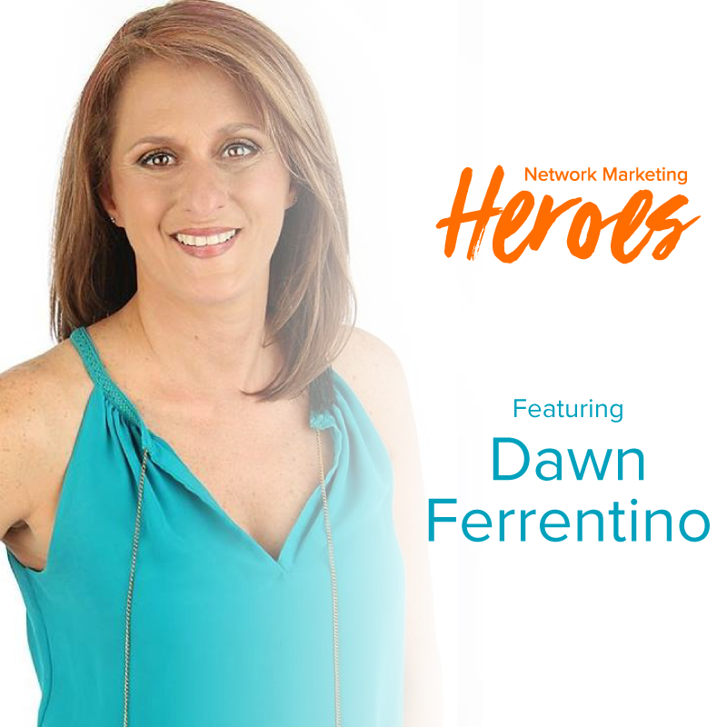Dawn Ferrentino - Isagenix