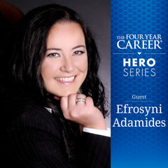 Efrosyni Adamides - World Ventures