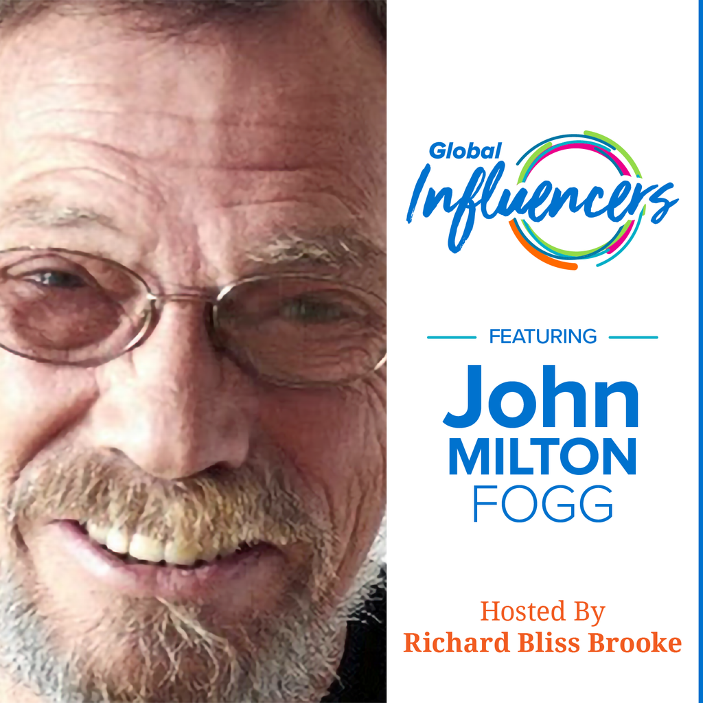 John Milton Fogg - Author of the The Greatest Networker in the World