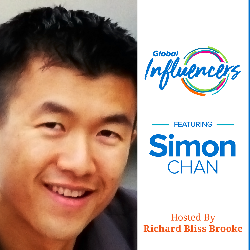 Simon Chan - Host of MLM Nation