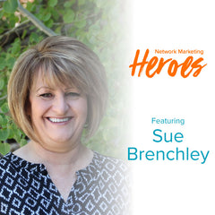 Sue Brenchley - ASEA