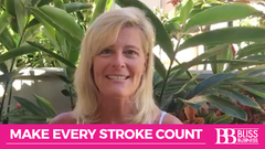 Make Every Stroke Count