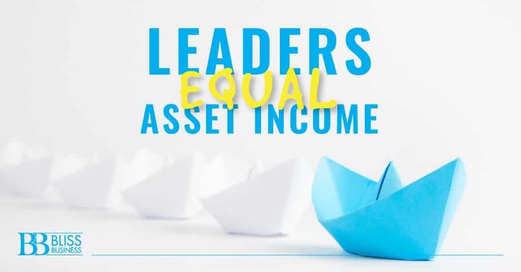 Leaders Equal Asset Income