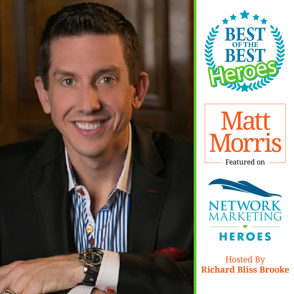 Matt Morris - World Ventures