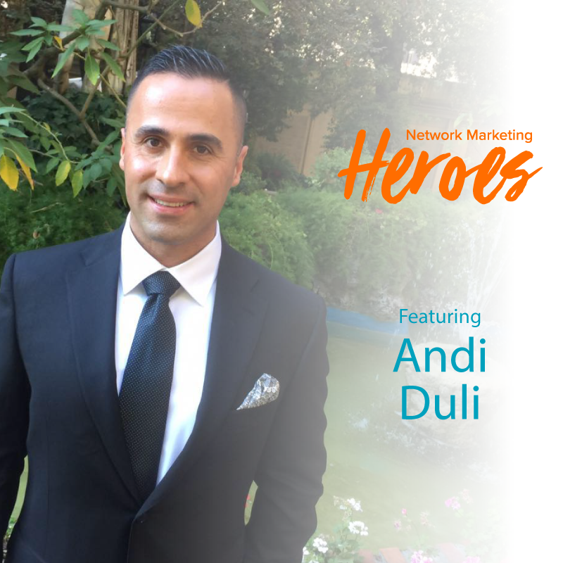 Andi Duli - Health & Wellness
