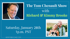 Double the Fun on The Tom Chenault Show