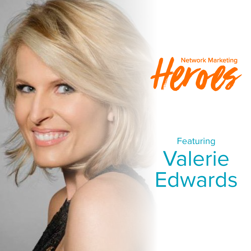 Valerie Edwards - Private Edition