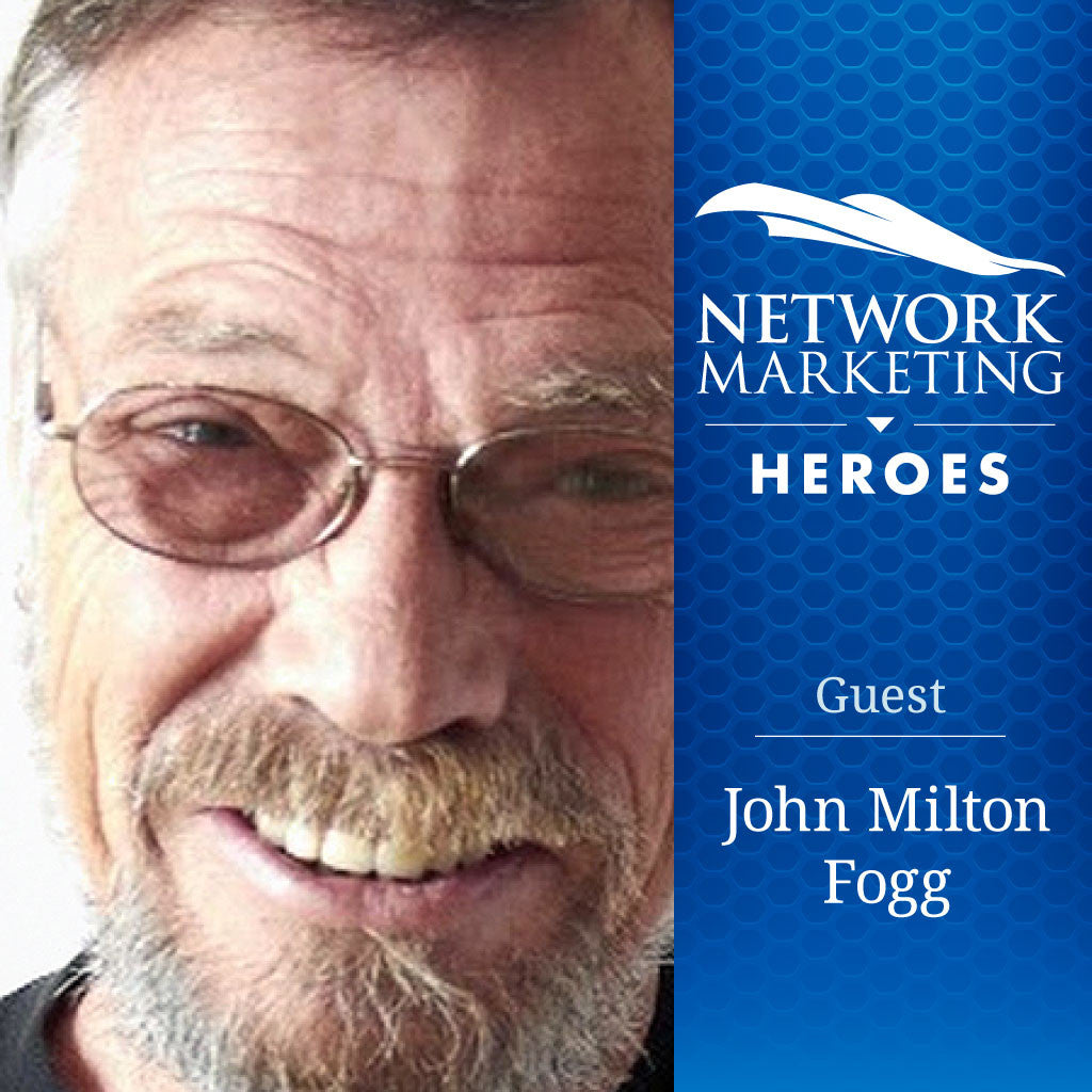 John Milton Fogg - Author of Speaking and Listening