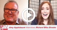 Amy Applebaum Interviews Richard Bliss Brooke