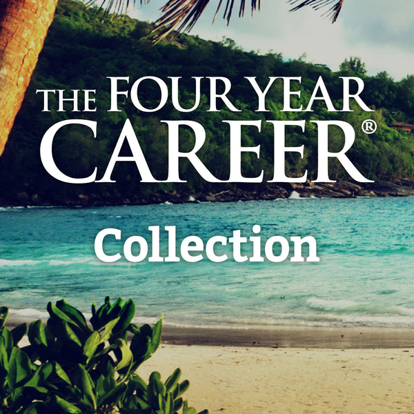 The Four Year Career® Collection