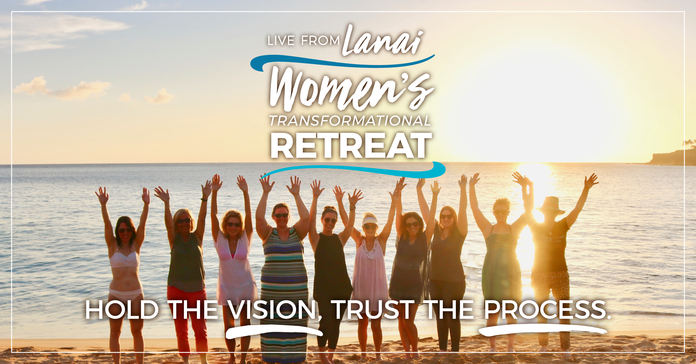 Women's Transformational Retreat Network Marketing MLM Richard Brooke Kimmy Brooke