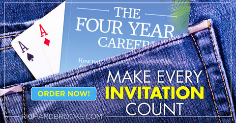 The Four Year Career® Network Marketing Tool