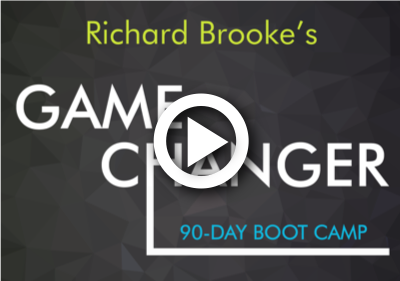 MLM training tools and tips with Richard Brooke
