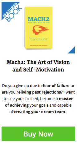 Mach2 The Art of Vision & Self-Motivation